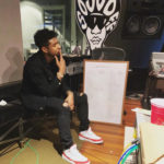 """Usher Hints That He's Working on """"Confessions 2"""" Album"""