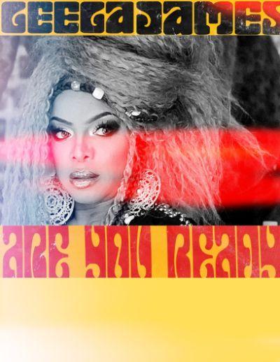 Leela James Are You Ready Tour