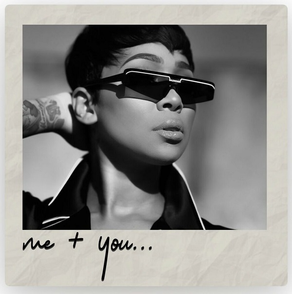 Monica Me + You