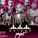 "Q. Parker from 112 Announces ""The Bridge Project"" With Guests Musiq Soulchild, Tank, Ginuwine & More"