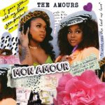 """PJ Morton's Group The Amours Release Debut EP """"Mon Amour"""" (Stream)"""
