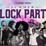 Jill Scott to Headline 2019 R&B Summer Block Party Festival Series