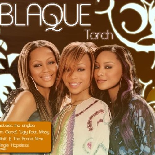 "Blaque Release Previously Shelved Album ""Torch"" from 2003 (Stream)"
