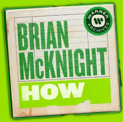 Brian McKnight How