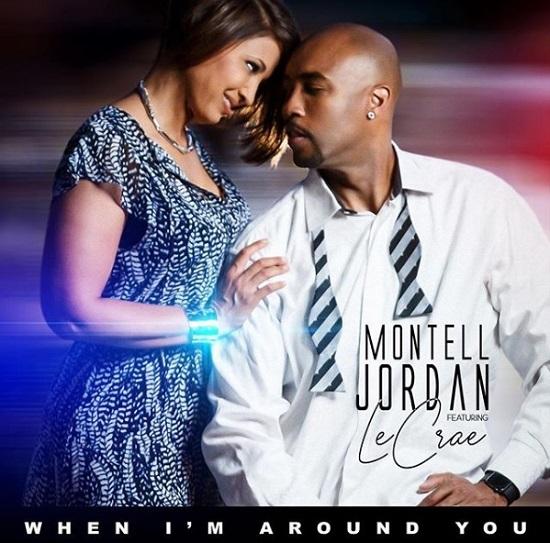 Montell Jordan When Im Around You Lecrae