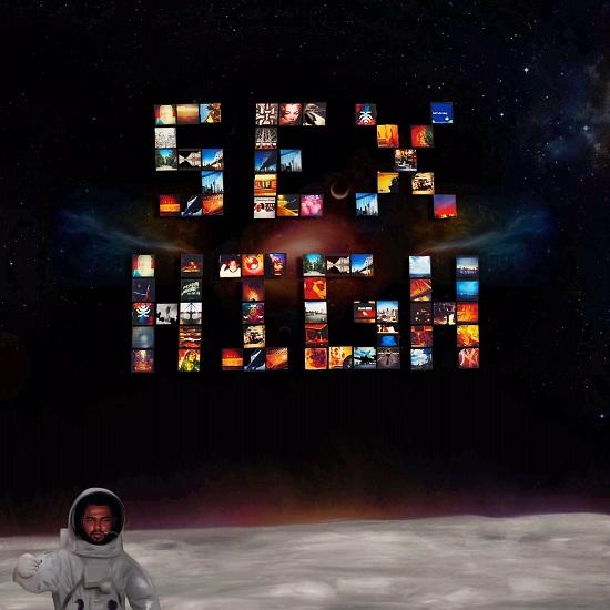 New Music: Salaam Remi & James Fauntleroy – Sex High