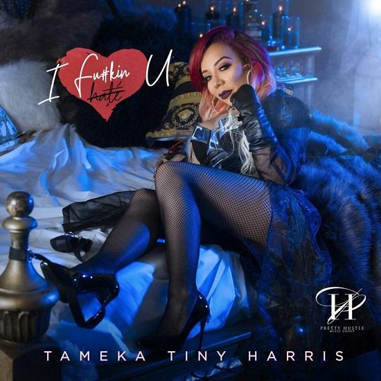Tameka Tiny Harris Love You