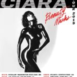 """Ciara Announces Intimate Tour to Support New Album """"Beauty Marks"""""""