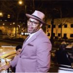 New Video: Eric Roberson - Leave It In