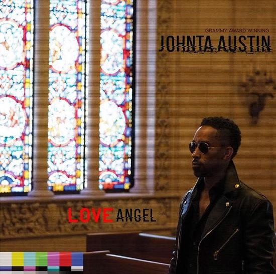 Johnta Austin Love Angel