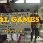 New Video: Lucky Daye - Real Games