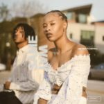 """Musiq Soulchild Introduces New Group """"Lumi Trice"""", Releases First Single """"Same Way"""""""