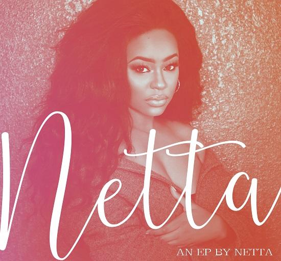 Netta Brielle EP