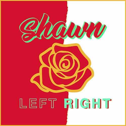 Shawn Stockman Left Right