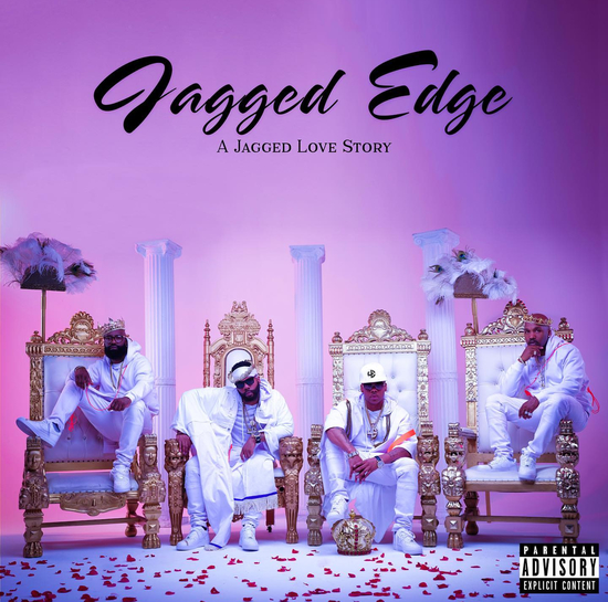 "Jagged Edge Release New Album ""A Jagged Love Story"" (Stream)"