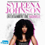 Syleena Johnson Announces New Label Deal With eOne Nashville