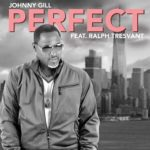New Video: Johnny Gill - Perfect (featuring Ralph Tresvant)