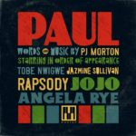 "PJ Morton Releases New Album ""Paul"" (Stream)"