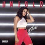 New Music: Amber Renee - Unfold (EP)