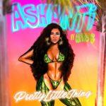 New Video: Ashanti - Pretty Little Thing