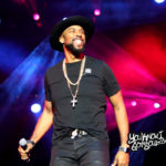 """Montell Jordan Performs on """"I Love The 90's"""" Tour at PNE In Vancouver (Recap & Photos)"""