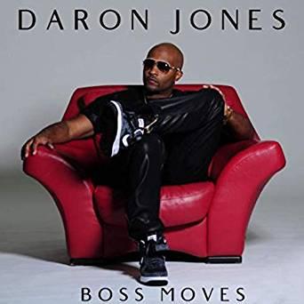 Daron Jones Boss Moves