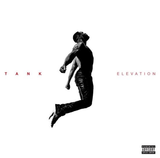 Tank Elevation Album Cover