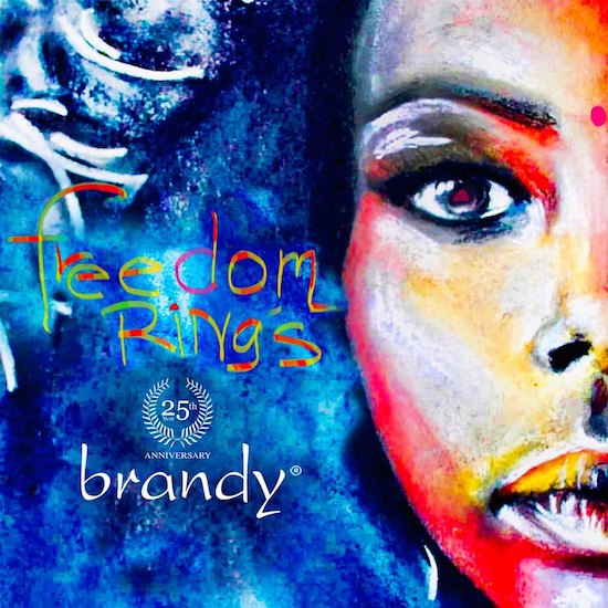 brandy freedom rings