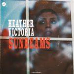 New Music: Heather Victoria - Sunbeams
