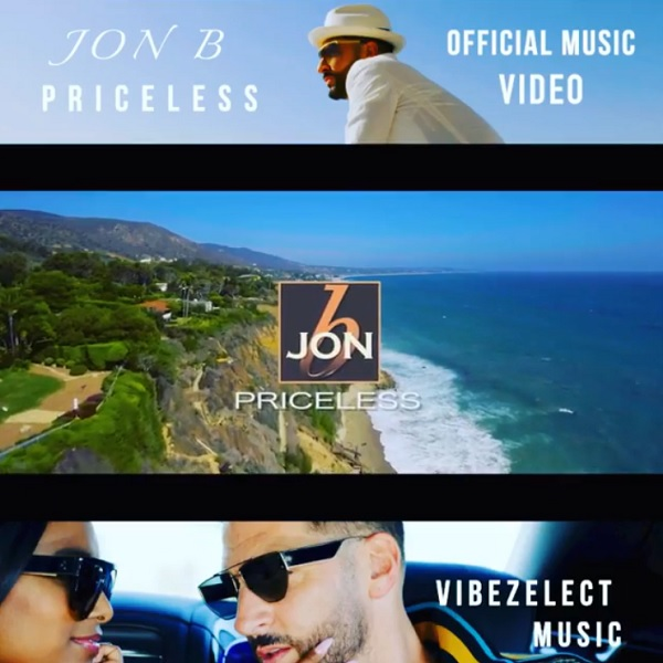 Jon B Priceless