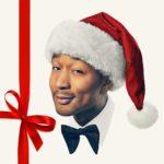 "John Legend Releases Deluxe Edition of ""A Legendary Christmas"" Album (Stream)"