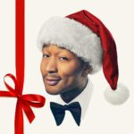 "John Legend Releases Deluxe Edition of ""A Legendary Christmas"" Album (Stream)"
