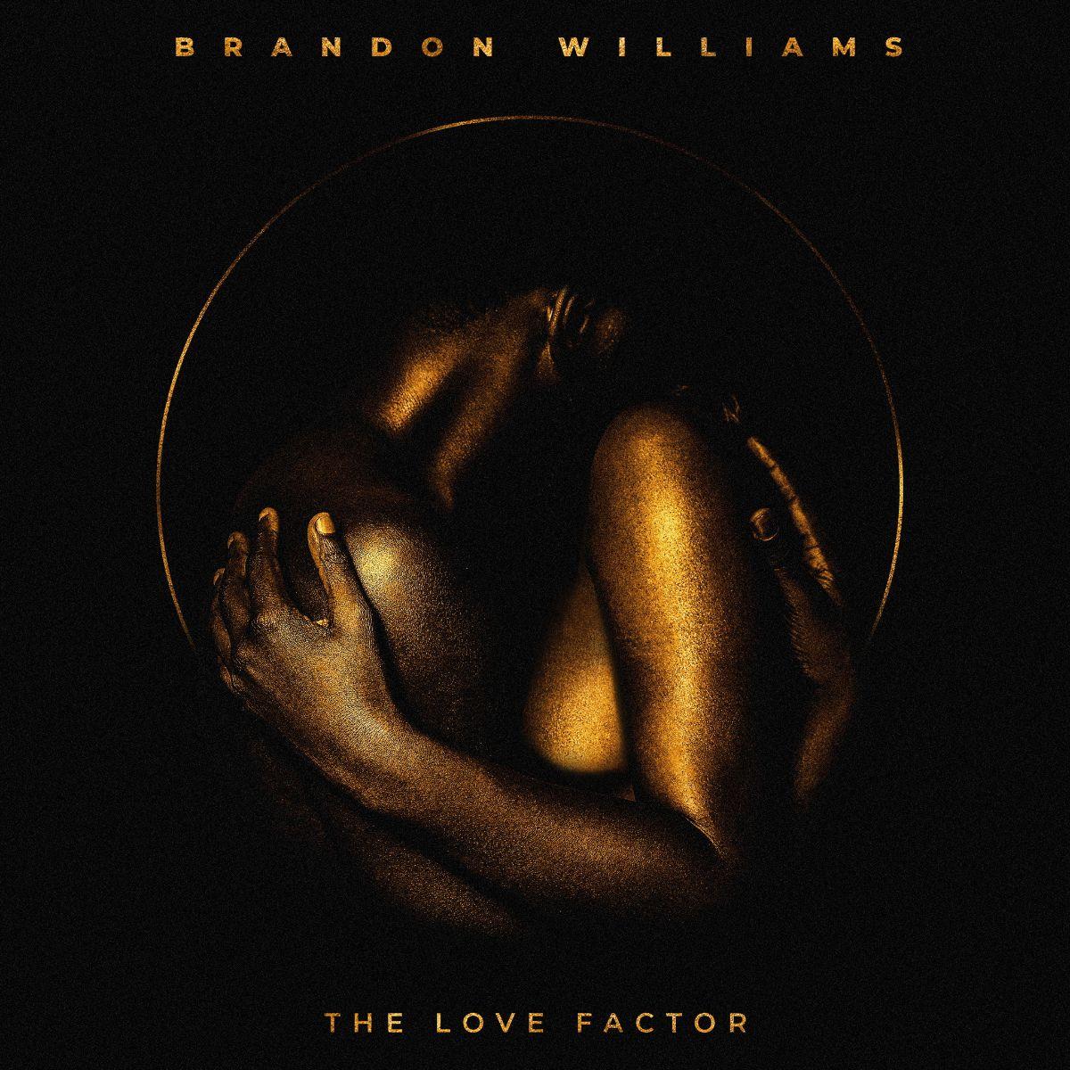 Brandon Williams The Love Factor