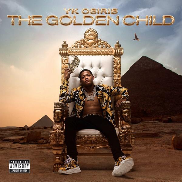 New Music: YK Osiris – The Golden Child (Album Stream)