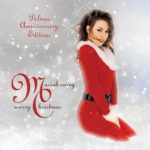 "Mariah Carey Releases Deluxe Anniversary Edition of ""Merry Christmas"" Album With Previously Unheard Songs"