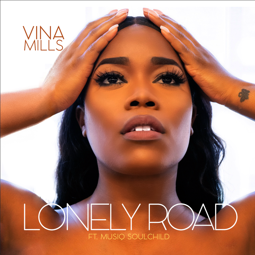 Vina Mills Musiq Soulchild Lonely Road
