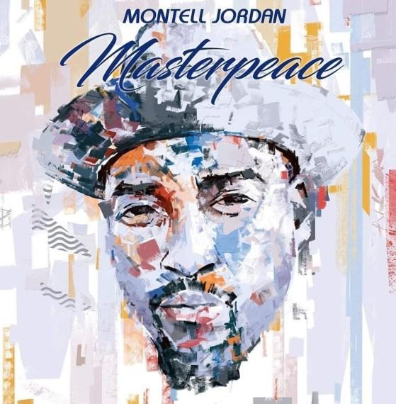 montell Jordan the masterpeace