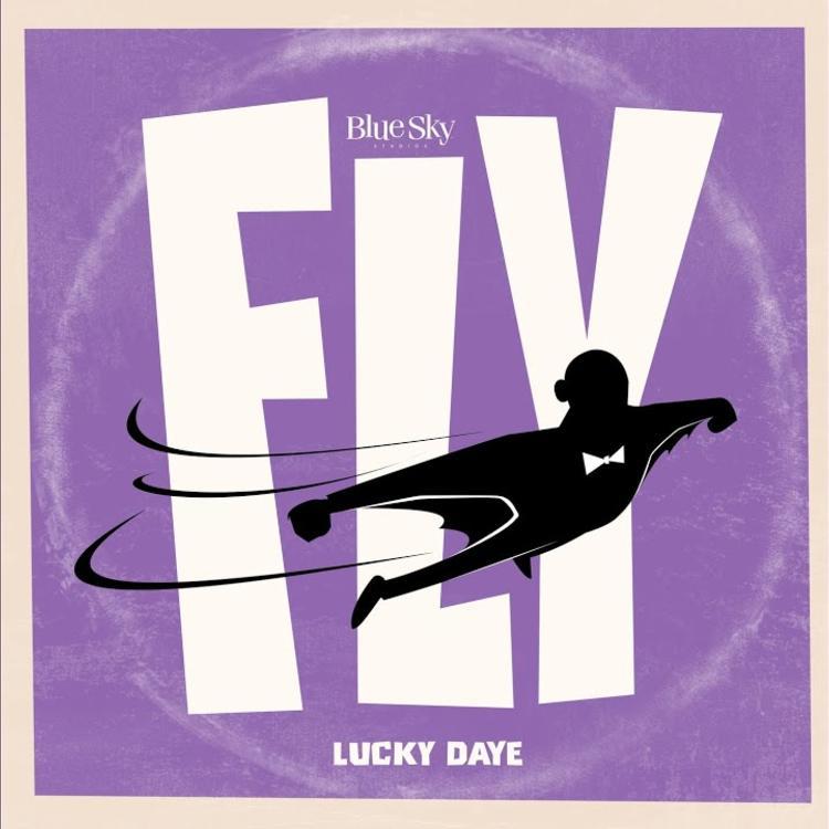 Lucky Daye Fly