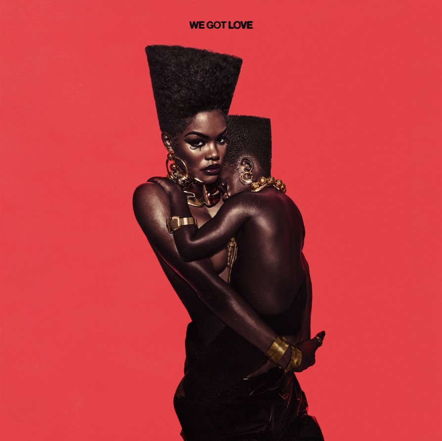New Video: Teyana Taylor – We Got Love (featuring Ms. Lauryn Hill)