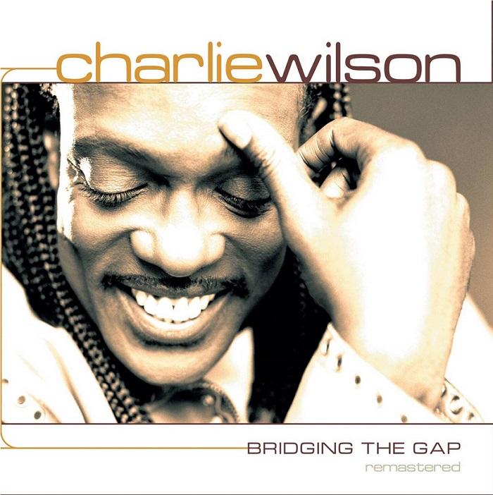 Charlie Wilson Bridging the Gap 20th Anniversary