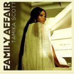 "Tamika Scott of Xscape Releases Debut Solo EP ""Family Affair"" (Stream)"