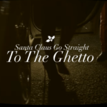 """Anthony Hamilton Remakes James Brown's Holiday Classic """"Santa Claus Go Straight to the Ghetto"""""""