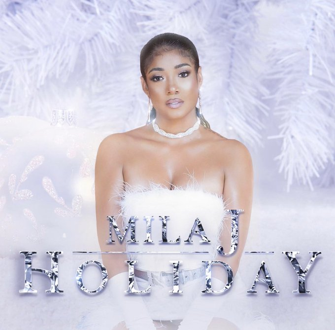 """Mila J Releases """"Holiday"""" EP (Stream)"""
