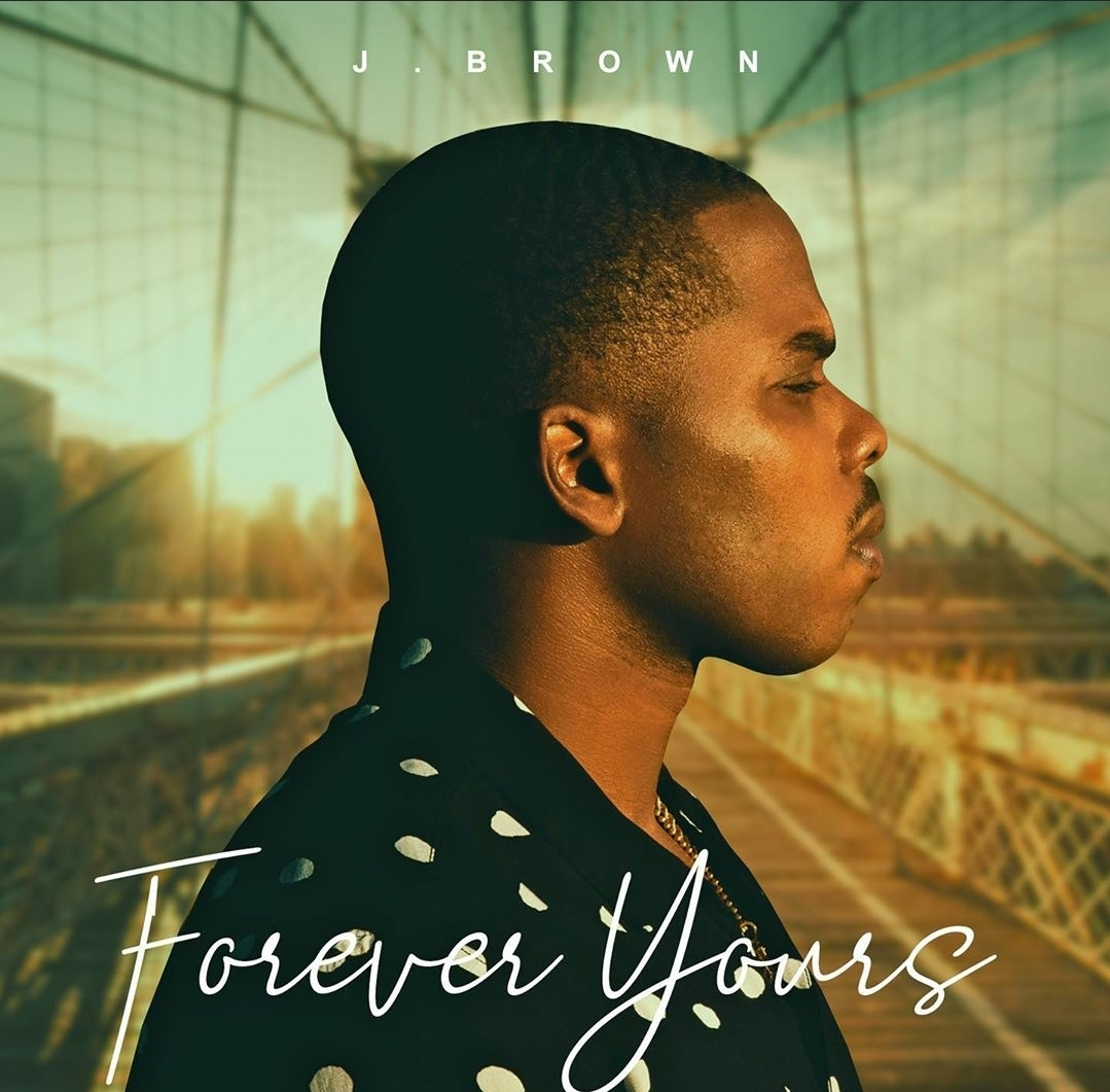 J. Brown Forever Yours EP