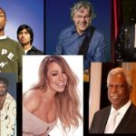 Mariah Carey, The Neptunes & The Isley Brothers Named as 2020 Songwriters Hall of Fame Inductees