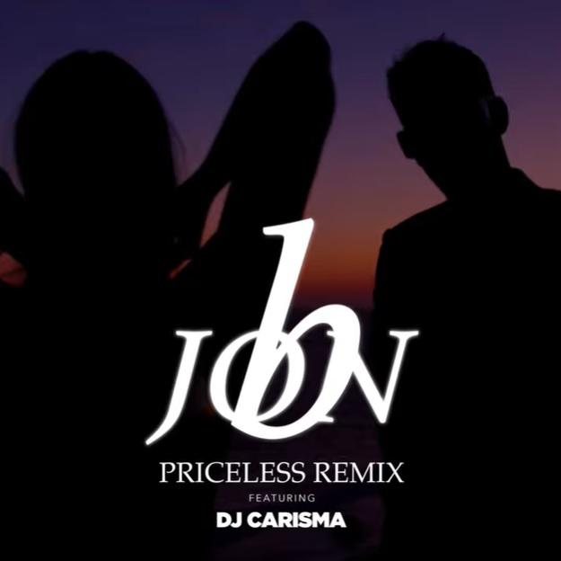 New Music: Jon B. – Priceless (DJ Carisma Remix)