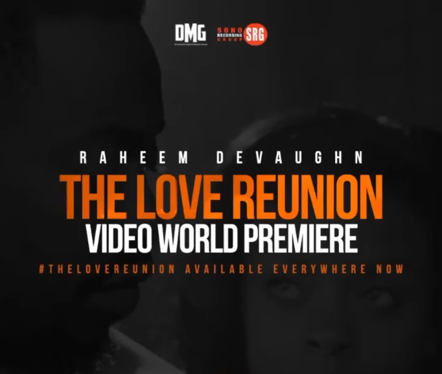 Raheem DeVaughn The Love Reunion Video