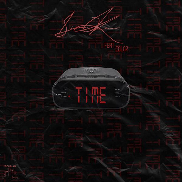 Time Cover 2.13 (C) 2019 S.N.B.JR. Records tkYL