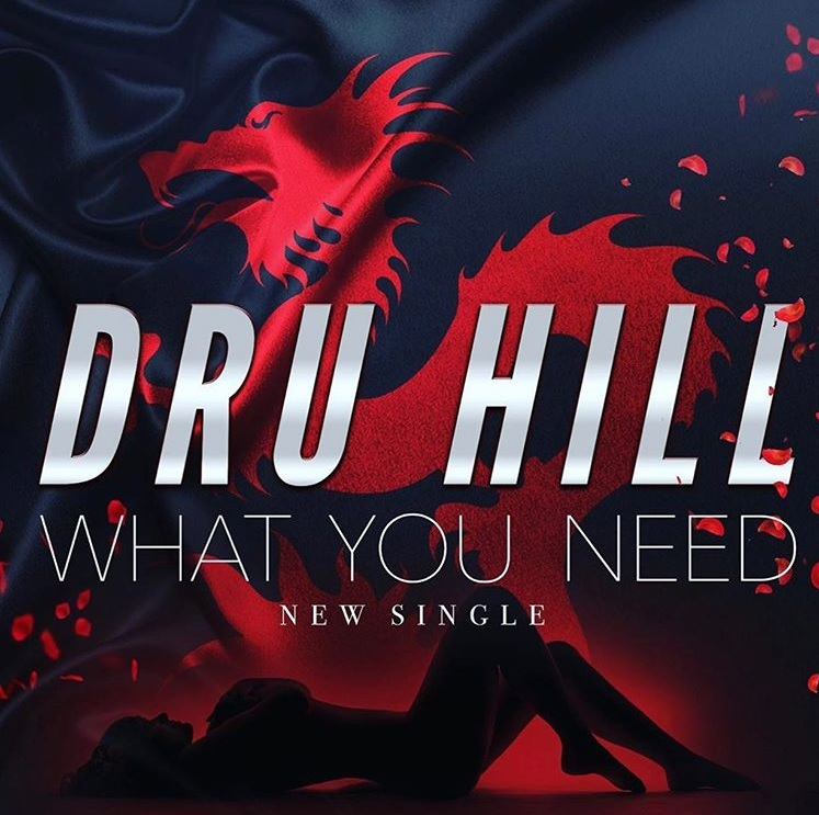 Dru Hill What You Need