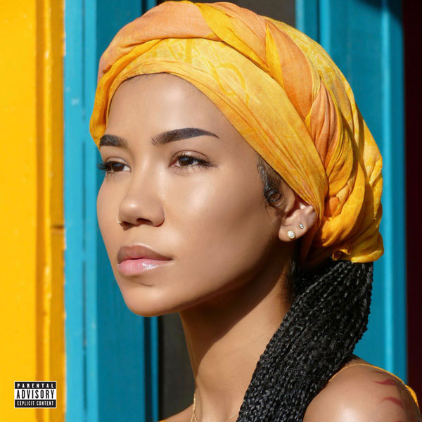 "Jhene Aiko Unveils Cover Art & Tracklist for Upcoming Album ""Chilombo"""